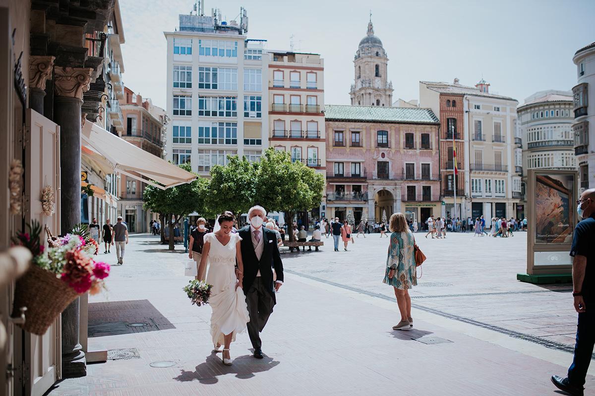 plaza padrino novia