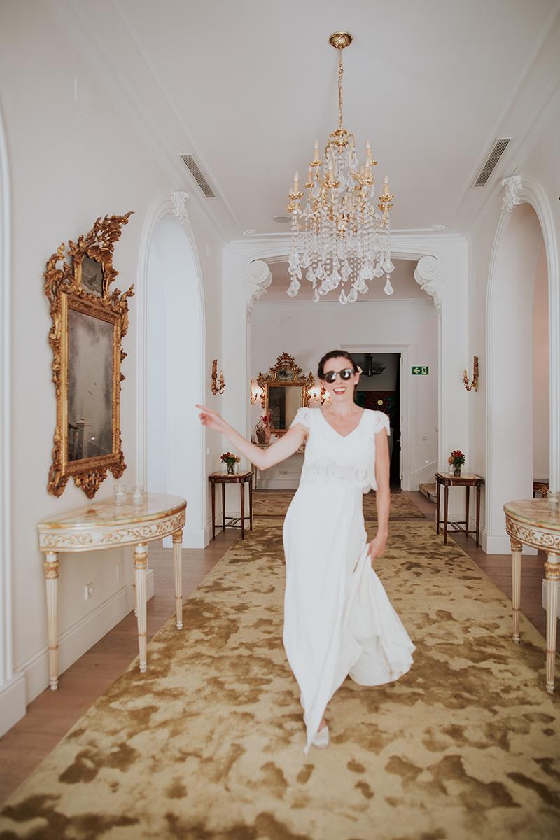 novia gafas palacio