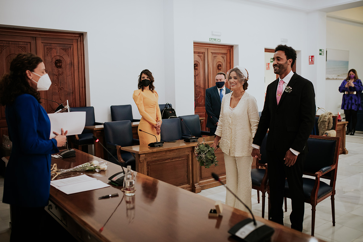 boda ceremonia civil málaga