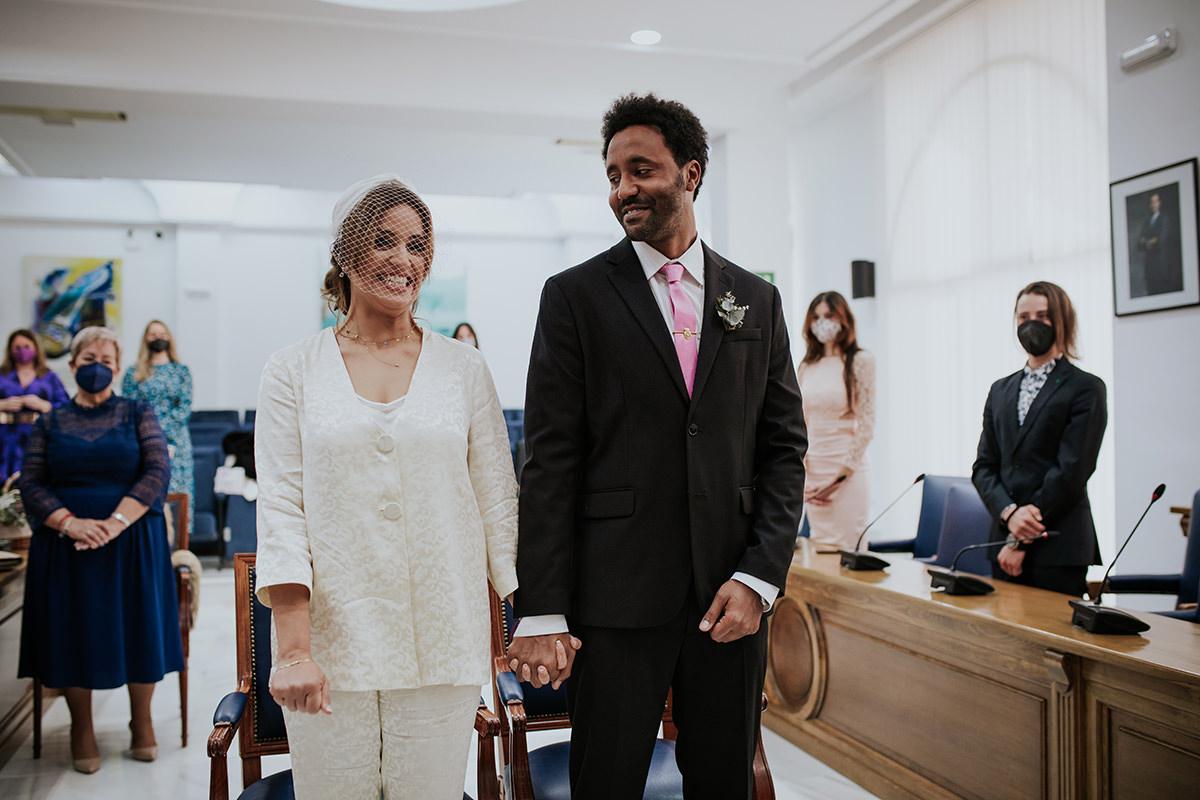 fotografía boda málaga