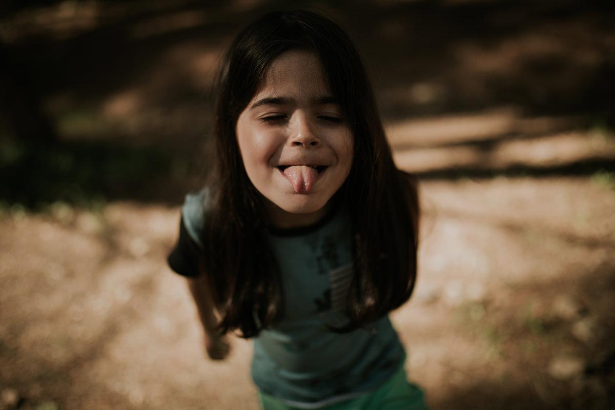 retrato niño infantil