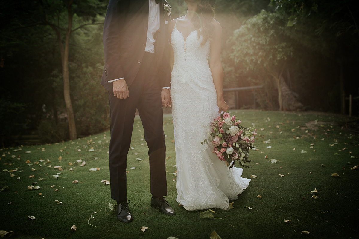 detalle vestidos boda