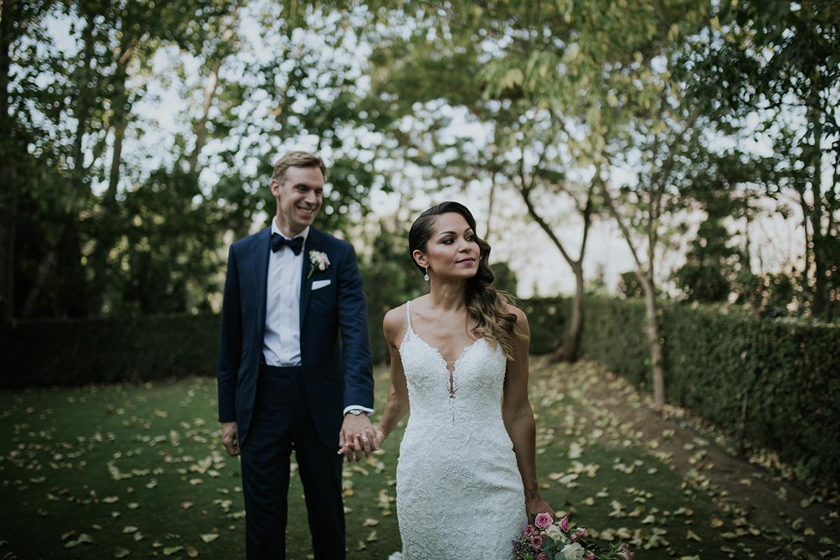 fotografía boda marbella