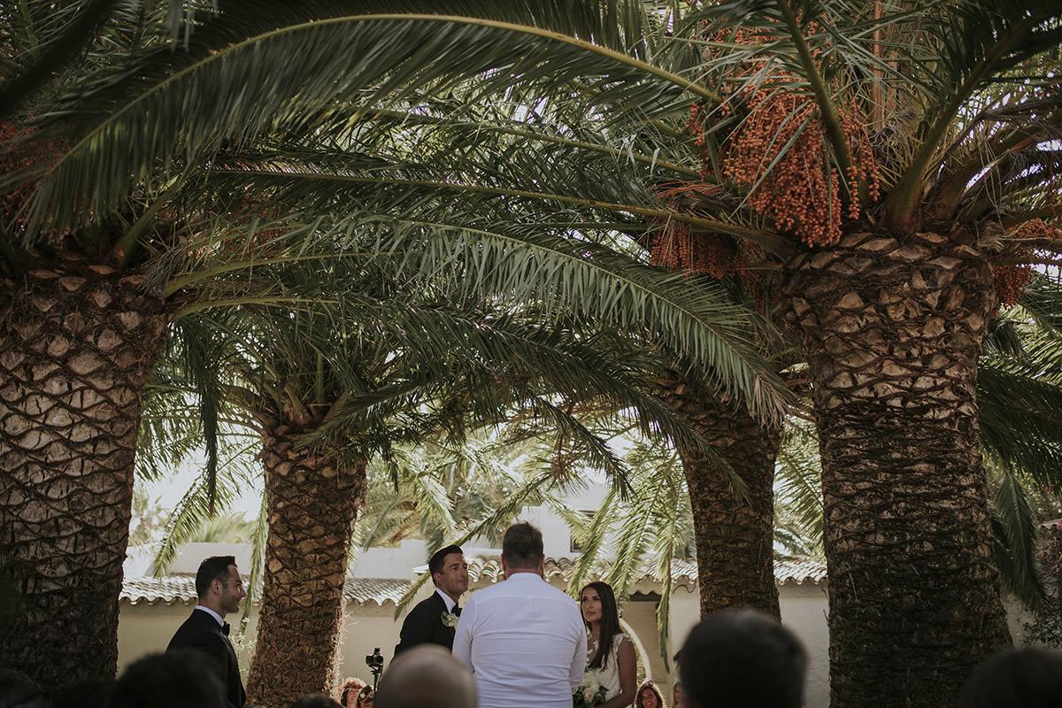 fotografía boda cortijo aguilon